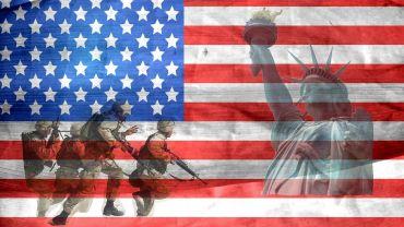 In times of war: un'esplorazione della lingua e della cultura americana legata alla guerra