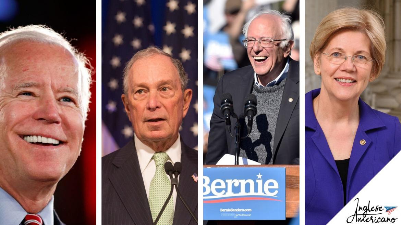 Super Tuesday: le parole della politica americana in vista delle elezioni